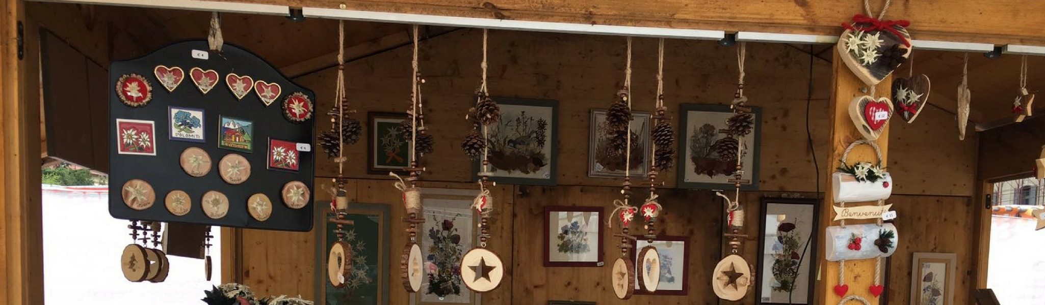 Trentino Alto Adige Artigianato negozio artigianato - souvenir malgolo | trento